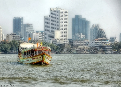 Bangkok-River-Express