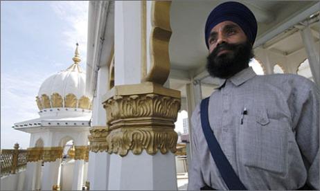Sri Guru Singh Gaba